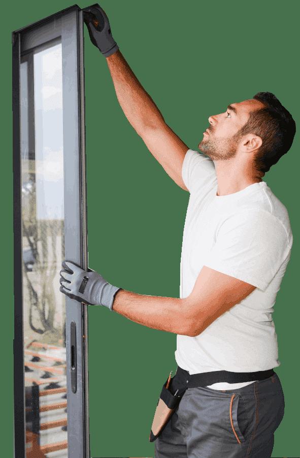 Riparare Finestre in PVC Grosseto